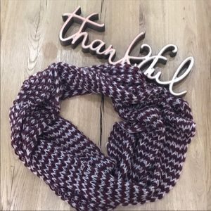 Francesca's Collection Infinity Scarf